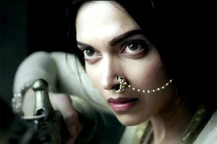 Bajirao Mastani 8th day collection: tremendous growth