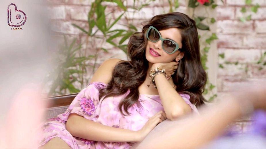 Deepika Padukone Remains The Queen Of Bollywood With Three Power Packed Performances In Piku, Tamasha And Bajirao Mastani