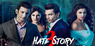 Hate Story 3 Music Review and Soundtrack - Easy on your Ears