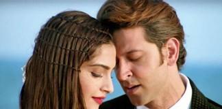 Hrithik Roshan to romance Sonam Kapoor in 'Aashiqui 3'