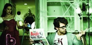 Shooting of Hrithik Roshan starrer Kaabil to start from February next year!