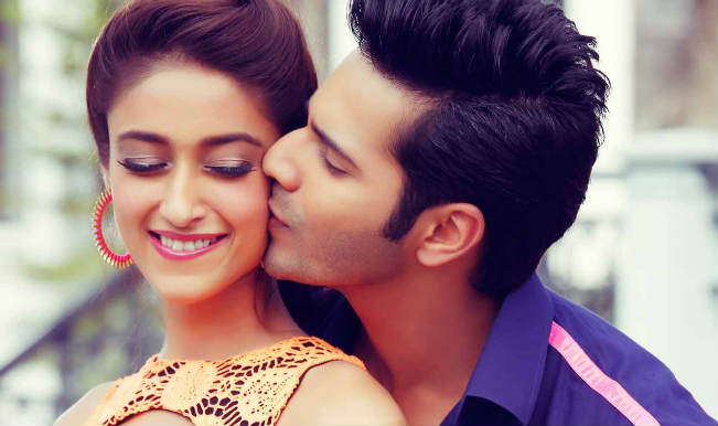 Which Actress makes the Hottest Jodi with Varun Dhawan?- Ileana- Varun