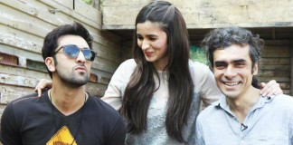 Alia Bhatt and Ranbir Kapoor to play protagonist in Imtiaz Ali's next venture