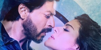 SRK and Kajol's jodi: Only worth watching feature in Dilwale