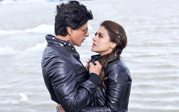 Dilwale falls flat on its 1st Monday