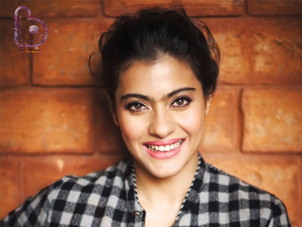 Kajol opens up about Shahrukh Khan, Dilwale and her next film!