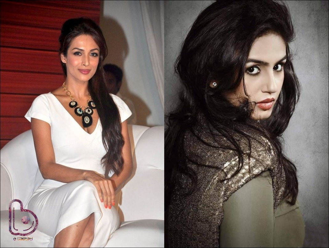Is there a catfight in the making between Malaika Arora Khan and Huma Qureshi?