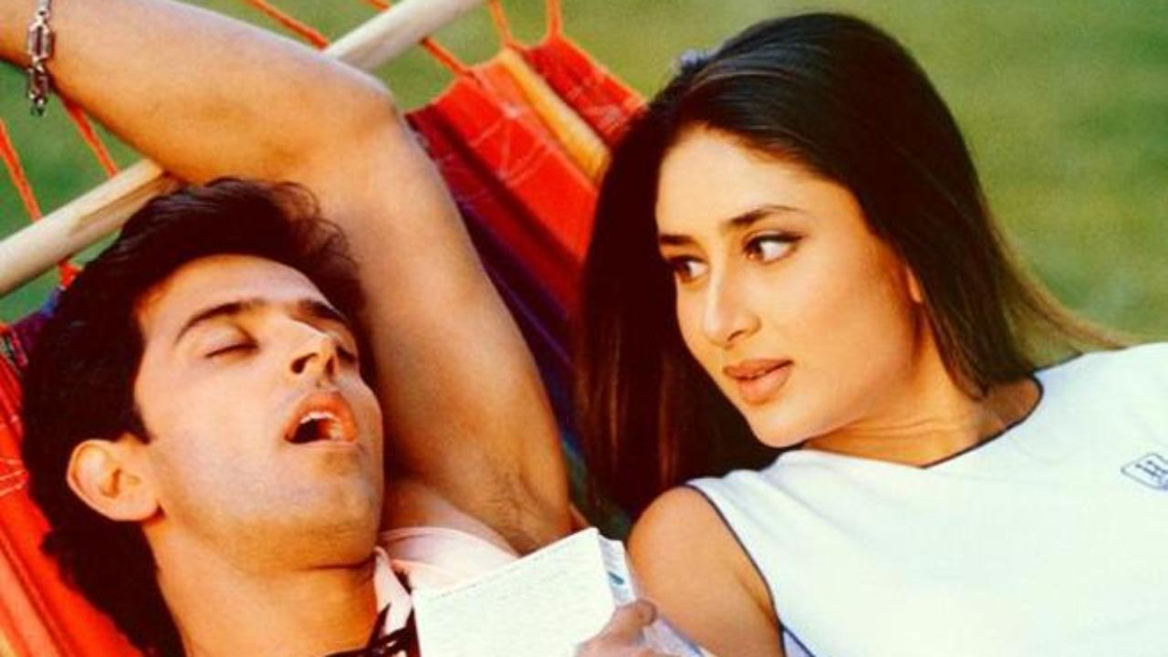 Hrithik and Kareena may work together again in Sanjay Gupta's next!