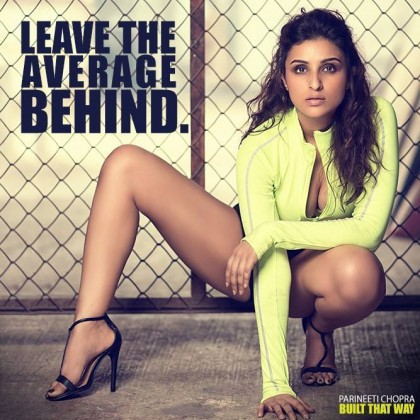 Leave The Average Behind