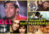 Poll: Best Performance of Salman Khan in Bollywood