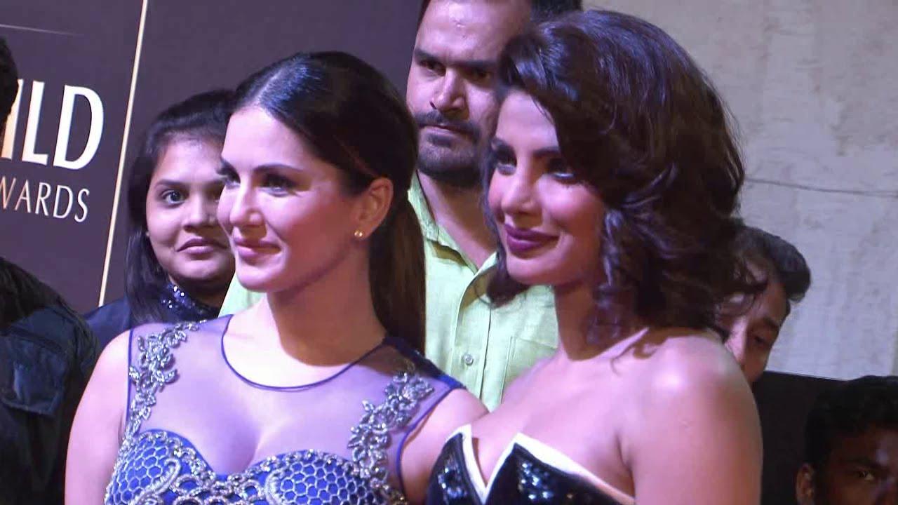 Priyanka Chopra vs Sunny Leone? Tweeteresting!
