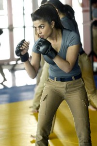 Priyanka Chopra's desperate wait starts as Quantico goes for Mid-Season Finale Today