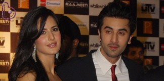 Trouble in Paradise | Things not going well between Ranbir Kapoor and Katrina Kaif!