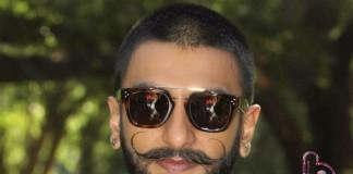 Ranveer Singh is finally mustache-free thanks to Deepika Padukone!
