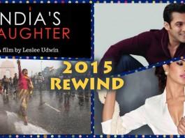 Best of Bollywood 2015 Rewind: A walk through varied memoirs from Shahid-Mira, Piku,Bajirao Mastani to Priyanka's Quantico