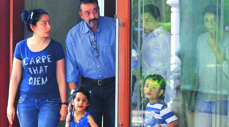 Sanjay Dutt will likely be a free man by March 2016!