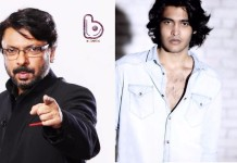 Sanjay Leela Bhansali will launch Vinod Khanna's third son in Bollywood