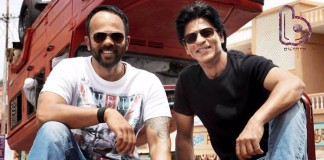 Shah Rukh Khan urges fans to make an advance booking for his Dilwale!