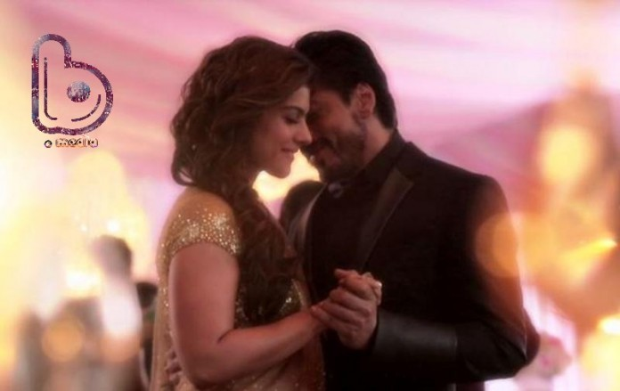 Dilwale 4th Day Collection   1st Monday Box Office Report