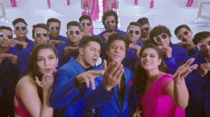 Dilwale 11th Day Collection Report: 2nd Monday Box Office stoops to a new low