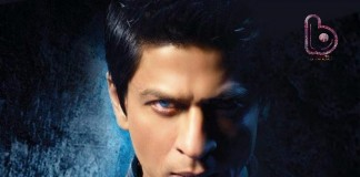Shah Rukh Khan confirms the sequel of Ra.One to be titled 'G.One'