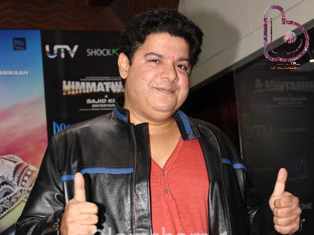 Sajid Khan to make the official remake of Korean film ' My Girlfriend Is an Agent
