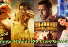 From Dabangg to Sultan | List of Salman Khan's 100 Crore Movies