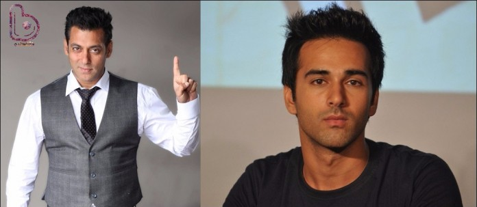 Salman warns Pulkit Samrat to stay away from Shweta and family