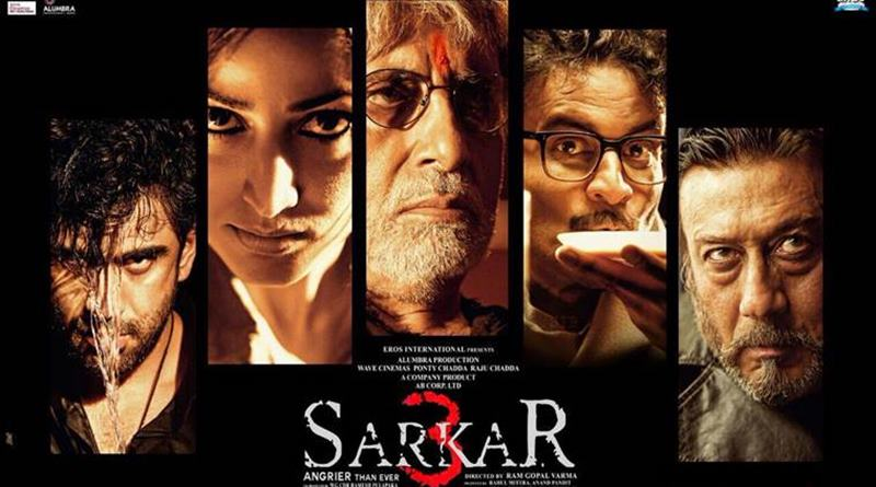 Amitabh Bachchan Upcoming Movies In 2017, 2018 and 2019 With Release Date- sarkar 3
