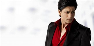 Shahrukh Khan Is The World's Biggest Movie Star