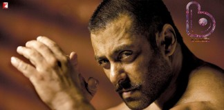 The second teaser of 'Sultan' will be released on Salman Khan's 50th Birthday!