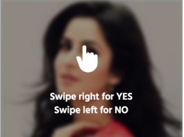 HOT or NOT | Bollywood Swipe Game - Swipe your favourite Star and Make them Win