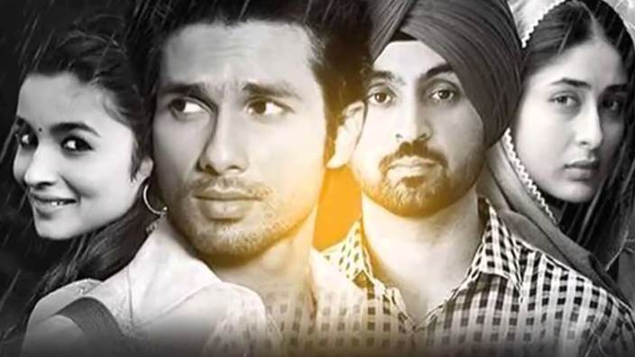 Udta Punjab Release date is 17 June 2016