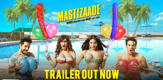 Mastizaade Movie Trailer Review: What did I just watched !