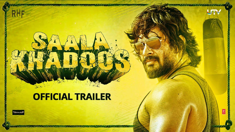 Saala Khadoos Movie Trailer Review: Majestic Madhavan engages you well