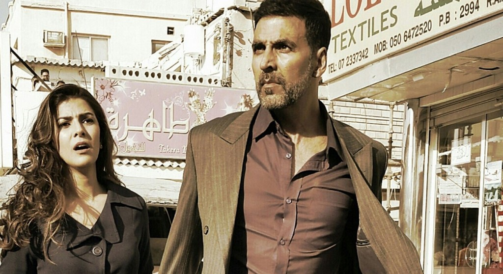 Bollywood January 2016 Releases: Airlift on 22nd Jan