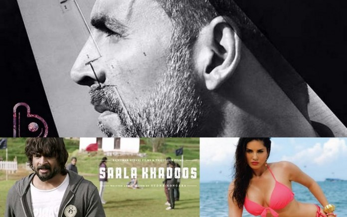Saturday Box Office Report: Mastizaade Stable, Airlift Strong and Saala Khadoos Low