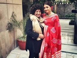 Aishwarya Rai Bachchan's Red Saree May Make You Swoon!