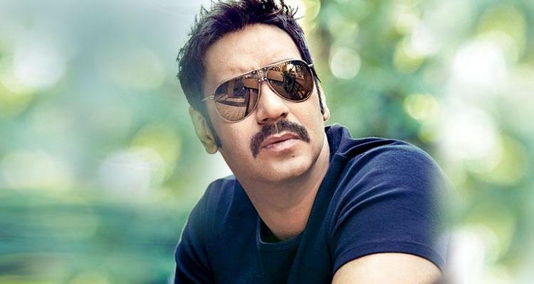 Happy Birthday Ajay Devgn: 10 Best Movies Of Ajay Devgn, Top 10 Movies Based On IMDb Ratings