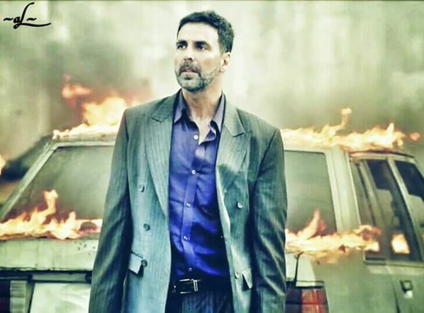 Akshay Kumar's Airlift Run Time and Censor Certificate Details Revealed