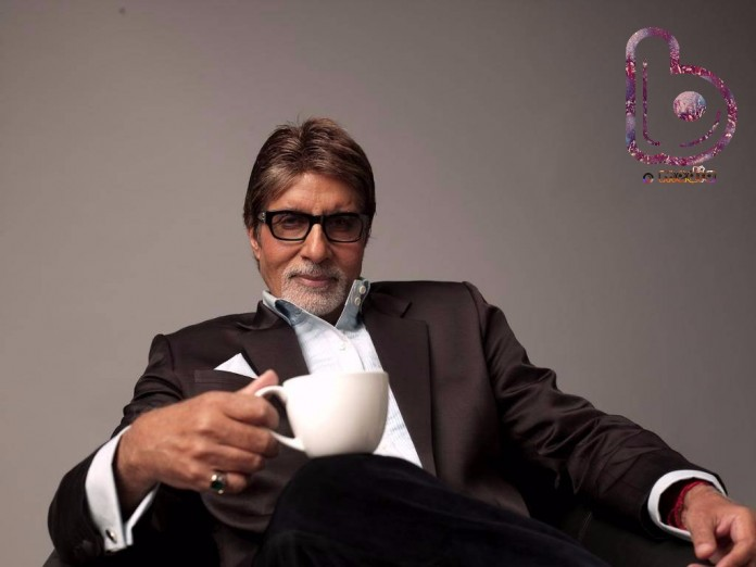 Amitabh Bachchan opens up about Aankhen 2 & the New Generation of Bollywood