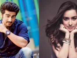 Release Date of 'Half Girlfriend' featuring Arjun Kapoor-Shraddha Kapoor out