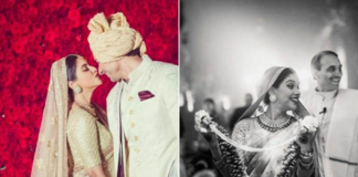 Unseen Pictures of Asin Thottumkal and Rahul Sharma's Wedding