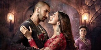 Bajirao Mastani Overseas Collection: Beats Salman Khan's PRDP and SRK's JTHJ to become 9th highest grosser