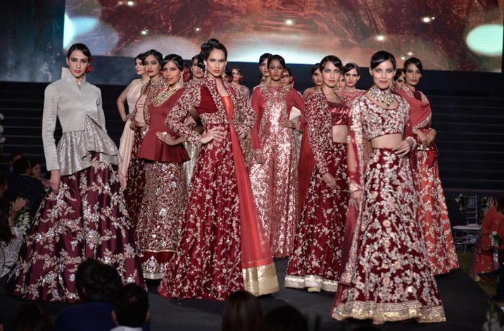 25 Years Of Vikram Phadnis: Star Studded Celebration