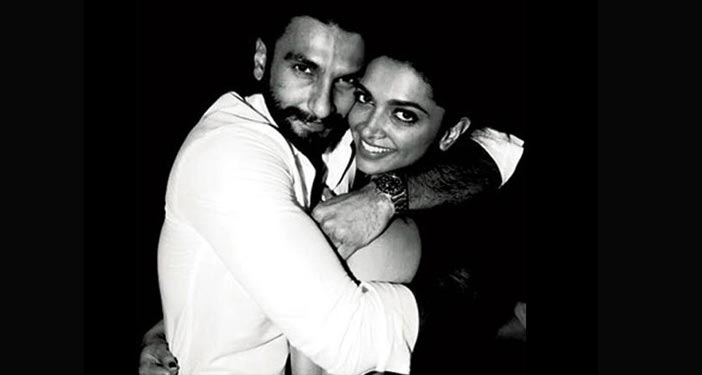 Deepika Padukone won many hearts by saying 'Ranveer's family is my family'