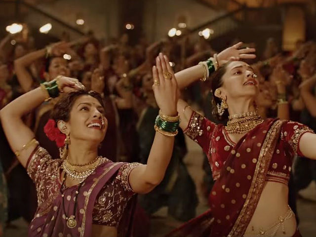 Deepika and Priyanka delivered superb performances in Bajirao Mastani. Bajirao Mastani 15th Day Collection: 3rd Friday Box Office Report, Expected Lifetime and Final Verdict