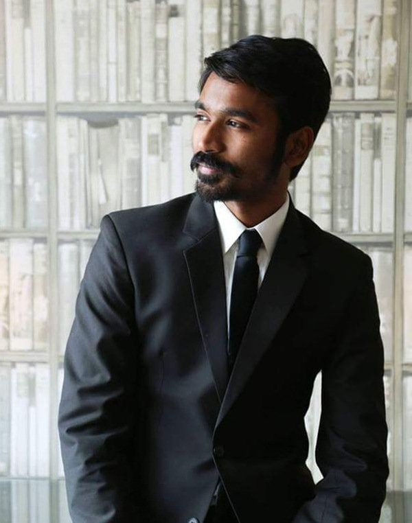 Dhanush to make his Hollywood debut soon & that too opposite Uma Thurman!