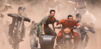 Dishoom Update: Varun Dhawan gets injured during dance practice