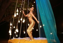 Divya Khosla Kumar makes her debut as the hot item girl with 'Humne Pee Rakhi Hai'